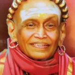 THIRU NJANA SAMBANDHA DESIKA  PARAMACHARYA  SWAMIKAL (Madhurai Adheenam Swamikal)